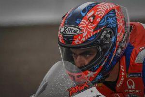 图赏| MotoGP瓦伦西亚大结局