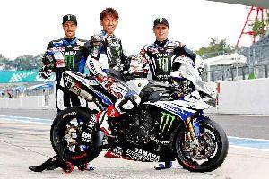 Yamaha厂队暂时缺席铃鹿八小时耐力赛