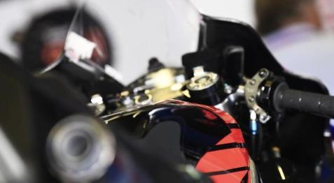 MotoGP宣布暂冻结引擎及空气套件开发