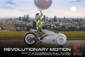 米兰国际车展EICMA2020将如期举行