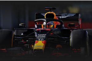 F1虚拟中国大奖赛|激情竞逐勇夺亚军