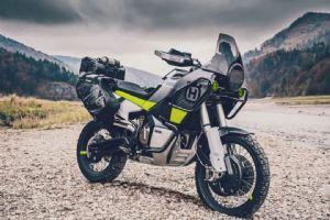 高颜值:KTM的子品牌胡思瓦娜将引进国内销售