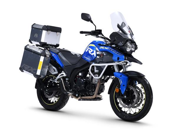 赛科龙RX500