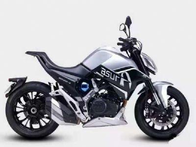 奔达星罗400 摩托车