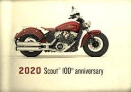 1920-2020,亲历「印第安侦察兵」百年传奇