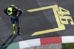 MOTOGP2021赛季将成为罗西告别之旅?