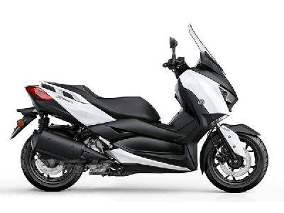 雅马哈 Yamaha XMAX 300