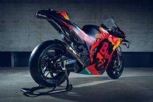 MotoGP技术杂谈看看各家制造商的选择