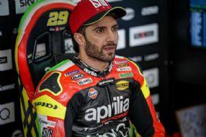 MotoGP�手Iannone或�⒚媾R四年禁�