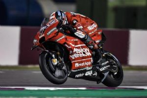 Petrucci参观KTM工厂后,杜卡迪陷入僵局