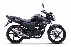 雅马哈 Yamaha 飞致 YS150