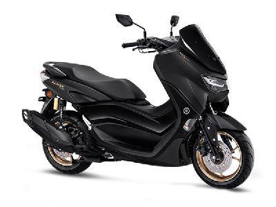 雅马哈 Yamaha  N MAX 155