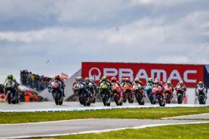 MotoGP宣布取消2020英国和澳大利亚站的�I 比赛