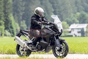 新款KTM1290ADV大升级