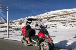 AD3到达西藏―踏板探秘世界第三极(二)