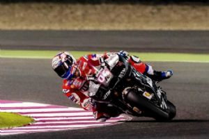 MotoGP�s�定�L翼的作用并不完全是正面的