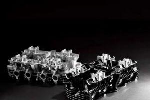 川崎计划生产新版Z1900缸盖