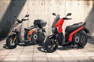 大众开始涉足两轮市场 推出两款电动车