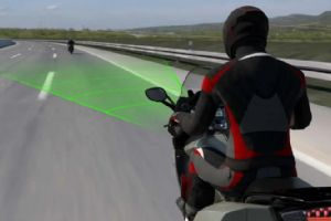 宝马宣布推出新型主动巡航控制系统