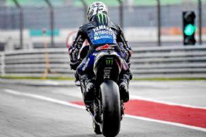 MotoGP技术杂谈雅马哈YZR-M1的新特点