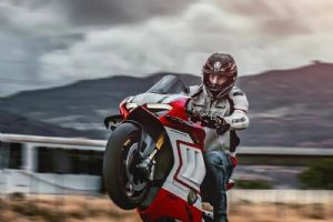 Ducati panigalers �D�p