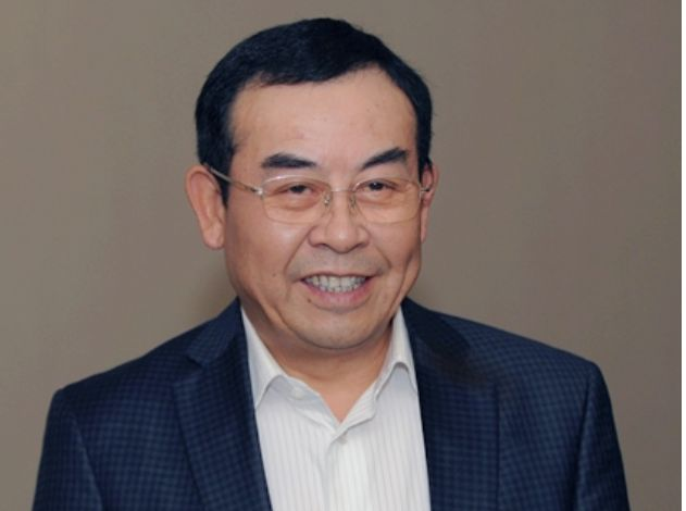 左宗申:宗申将打造全球领先的产业互联网生态平台