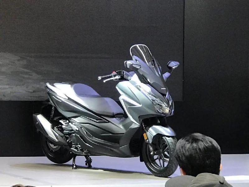 本田NSS350踏板,�胃籽埠�CM300���攘料�