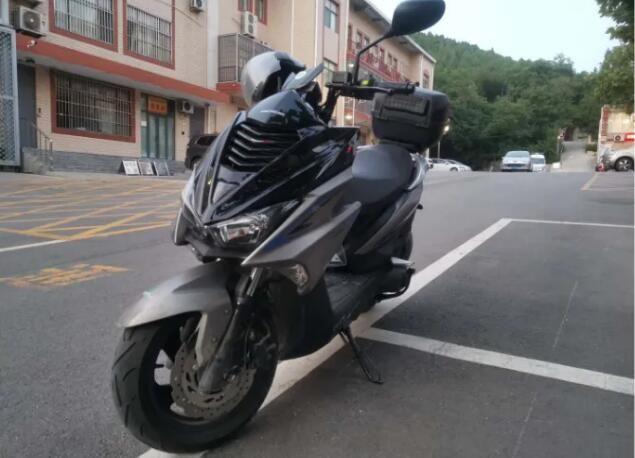 外观讨喜动力强劲―济南草蜢车主说
