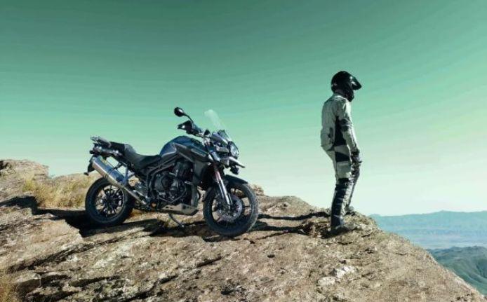 从机械向智能进化的摩托车发动机(下)