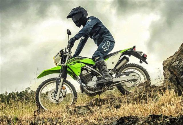 川崎KLX230月底上市预计售价3万元左右