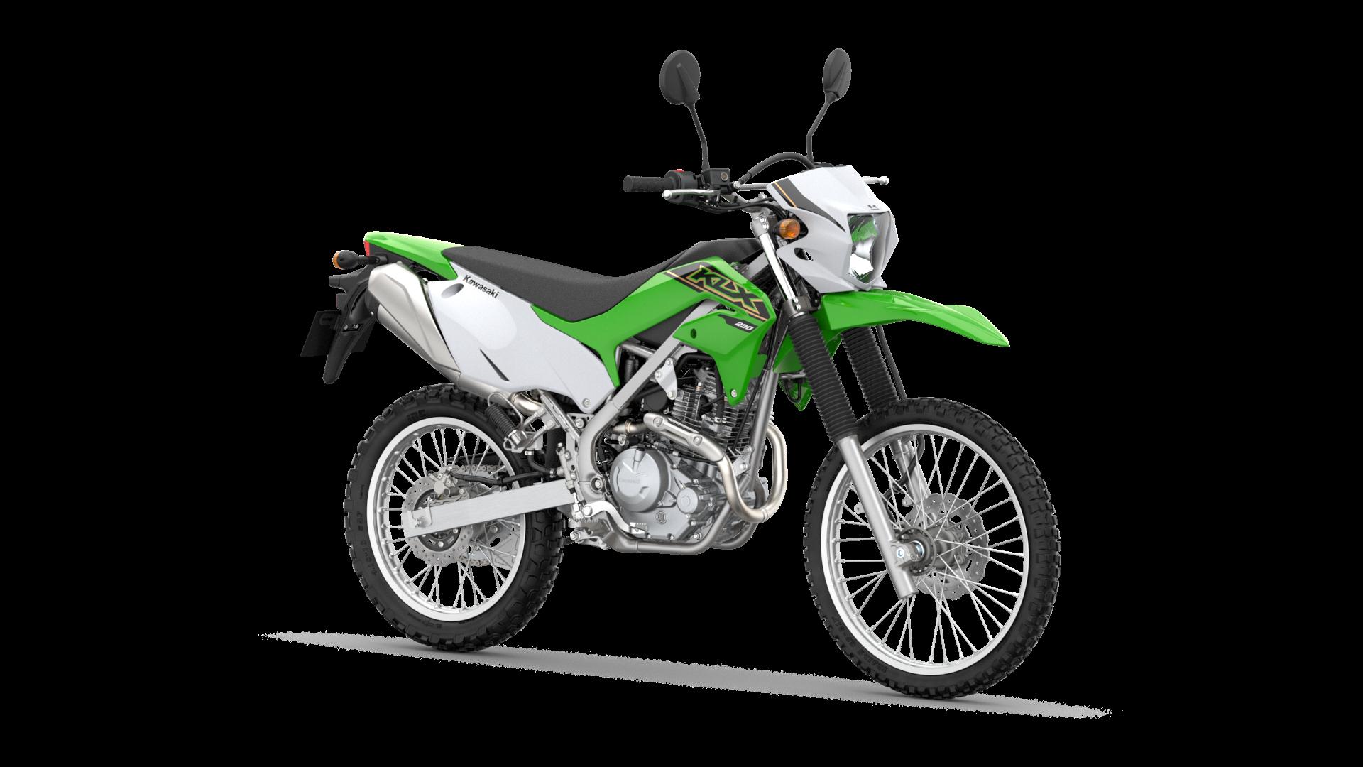 川崎 KawasakiKLX230