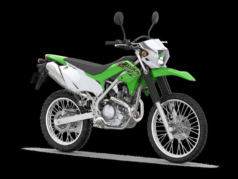 川崎 KawasakiKLX230 KLX230A