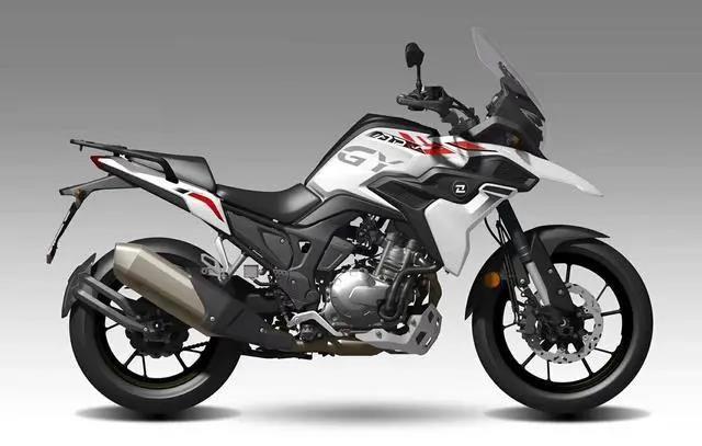 这几款国产主流ADV摩托车你会选哪个