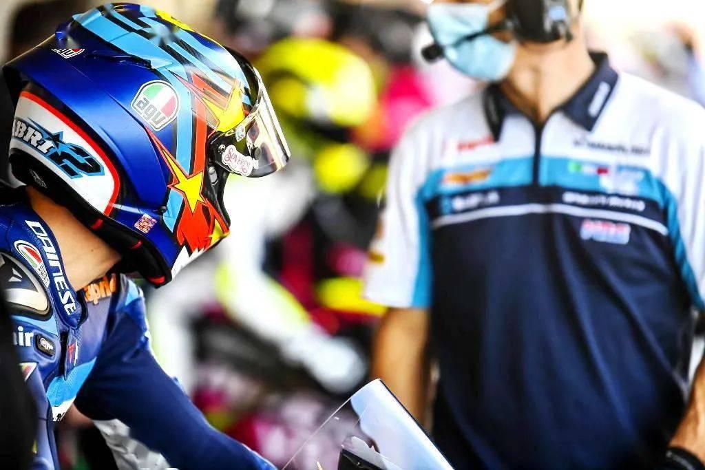 Moto3葡萄牙站QP、吉斯尼现光芒
