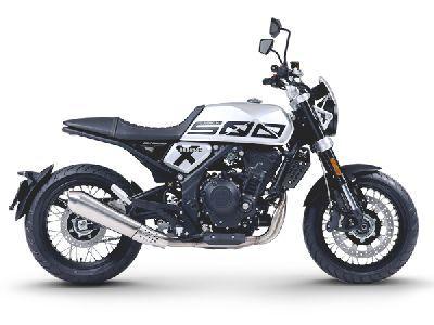 高金 GK500(2020)