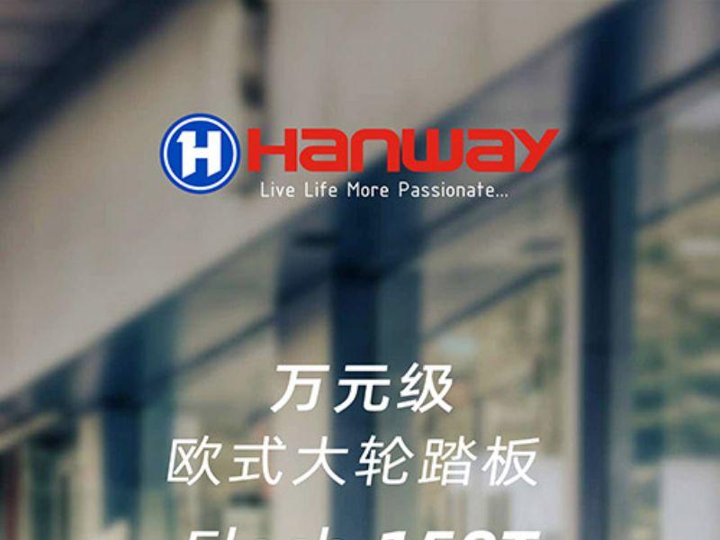 汉威Flash 150T产品手册