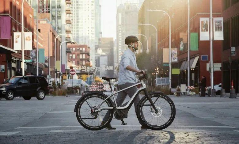 哈雷的Serial1电动自行车3399美元起!