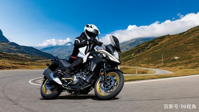 铃木摩托研发新发动机,或推全新V-Strom650