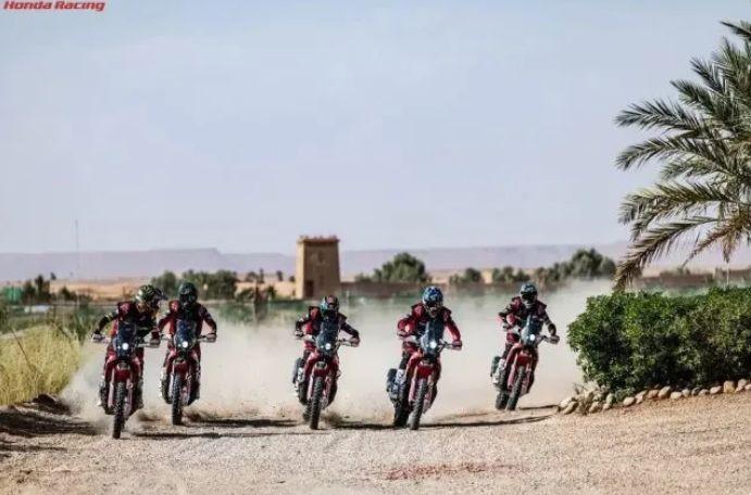 2021年达喀尔如期举办,曼岛TT取消!