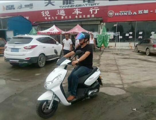 临邑县开发区锐通车行