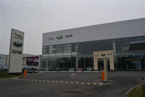 北京恒天博瑞汽车销售有限公司