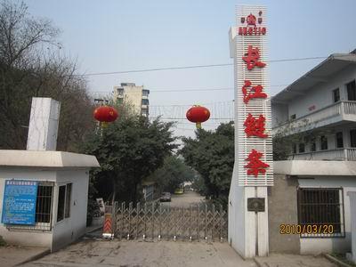 重庆长江链条有限公司