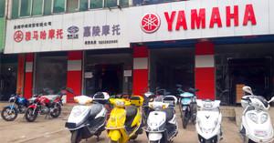 汝阳县宇峰商贸有限公司