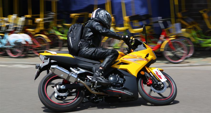 gp150-56摩托车仪表接线图