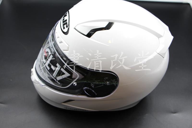 新款 正品hjc cl-17 摩托车头盔 跑车 四季盔 机车_牛
