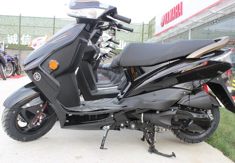 雅马哈讯鹰zy125t-6踏板摩托车用.哪个最好.