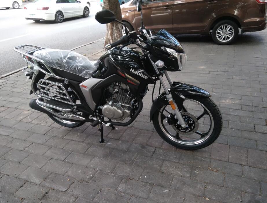 豪爵dk150摩托车豪爵hj150-30火热上市豪爵铃木正品发售