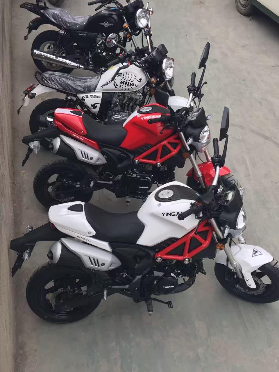 小怪兽摩托车仪表接线图