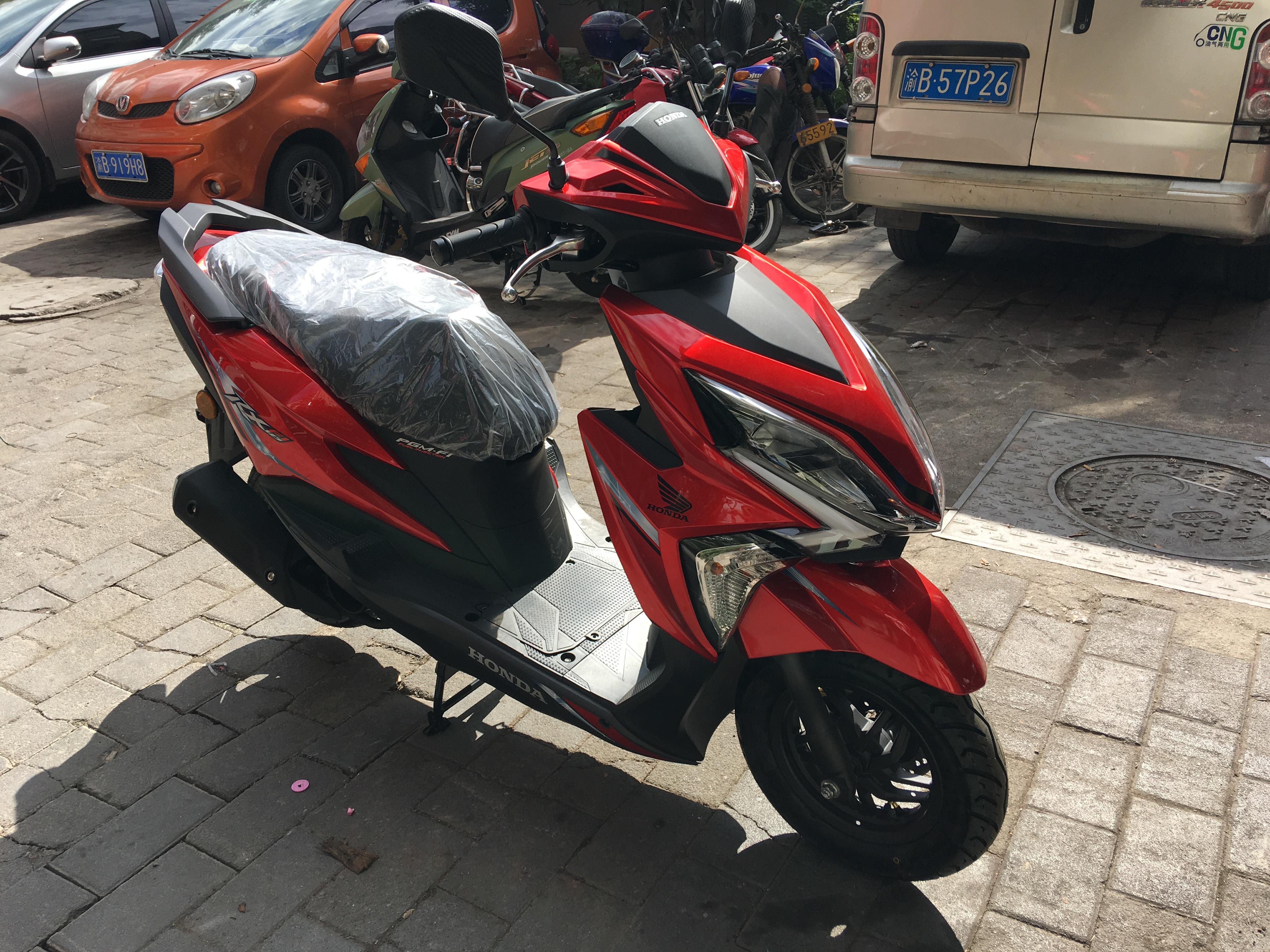 电动车 摩托 摩托车 4032_3024