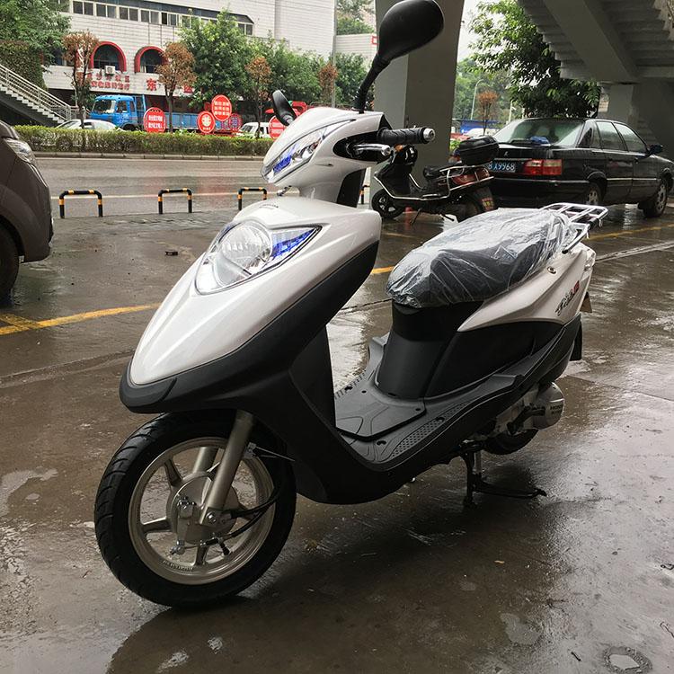 新大洲本田 踏板车 dio电喷 sdh125t-30